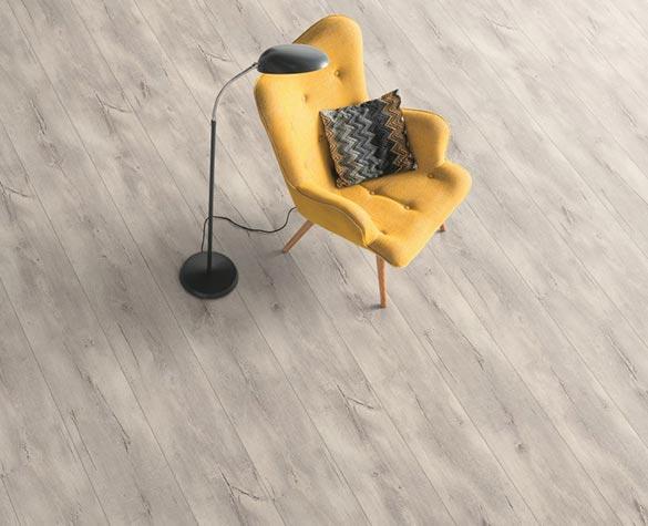 Laminaatvloeren van Flexstairs